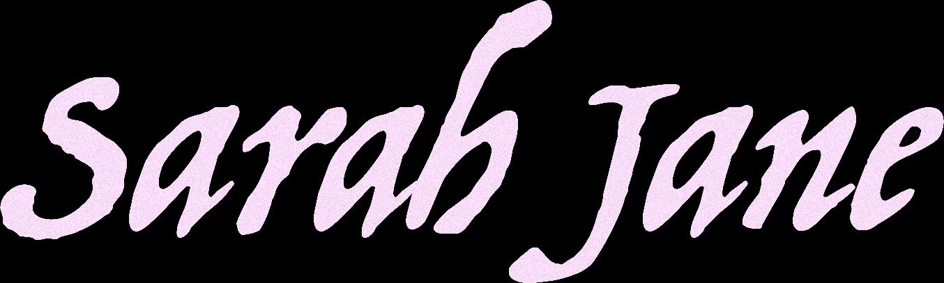 Sarah Jane Music